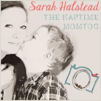 Sarah Halstead